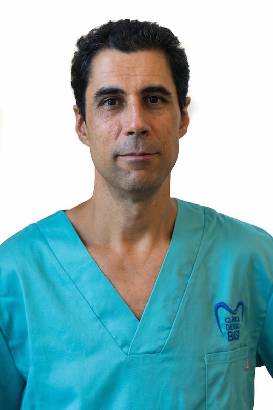 Photo ofDr. Javier Vila Martín
