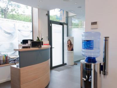consulta dental en sant feliu de Llobregat
