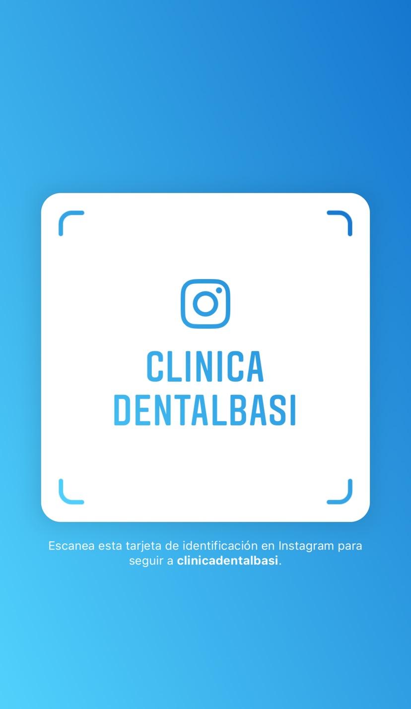 tarjeta instagram