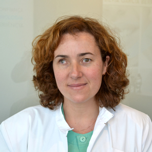 Dra. Silvia García Berroy Directora médica Clínica Dental Basi
