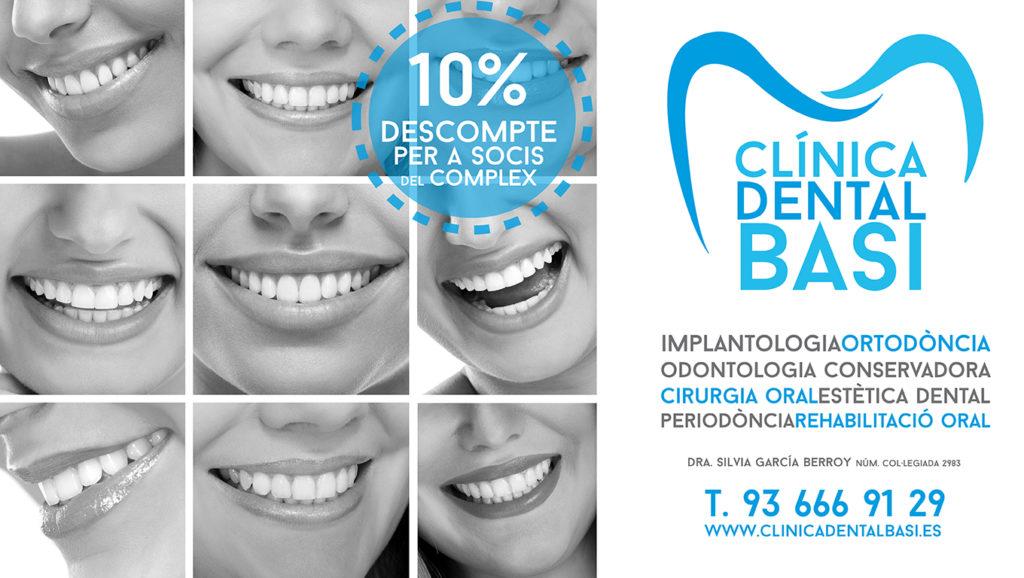 Clinica Dental Basi y socios el complex