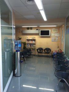 Clínica Dental Basi (reformas)