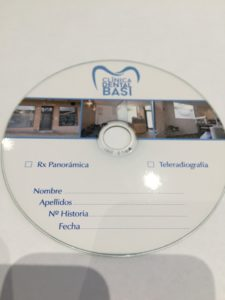 ORTOPANTO clinica dental basi